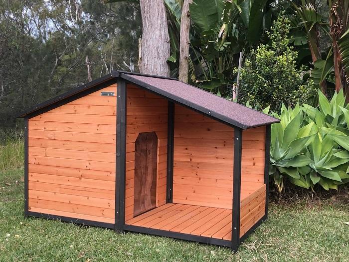 casinha de cachorro 1 - CASINHA DE CACHORRO | 4 Dicas para Construir uma