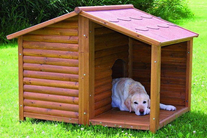 casinha de cachorro 4 - CASINHA DE CACHORRO | 4 Dicas para Construir uma