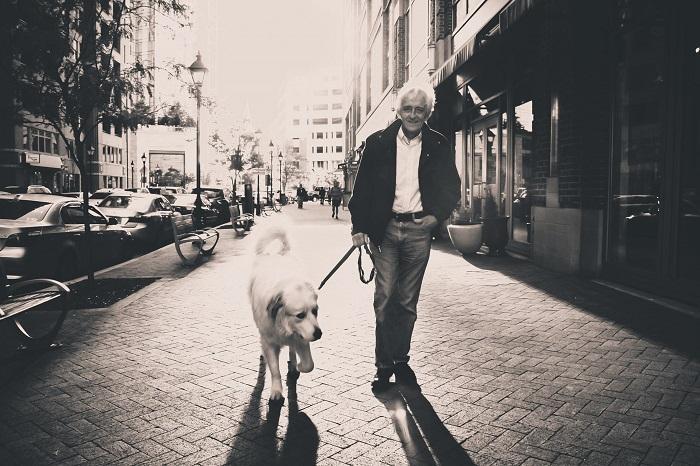passear com o cachorro 7 - PASSEAR COM O CACHORRO, Você Sabe Qual Tempo Ideal?