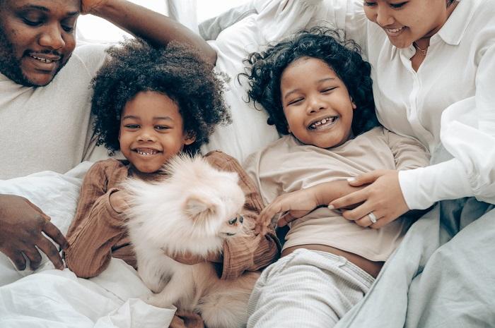 raca de cachorro para criancas 3 - CACHORRO PARA CRIANÇA: Qual a Melhor Raça pra Escolher?