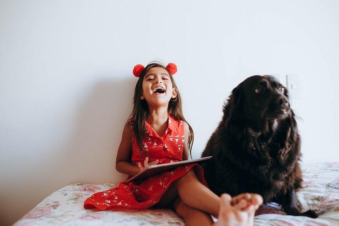 raca de cachorro para criancas 9 - CACHORRO PARA CRIANÇA: Qual a Melhor Raça pra Escolher?